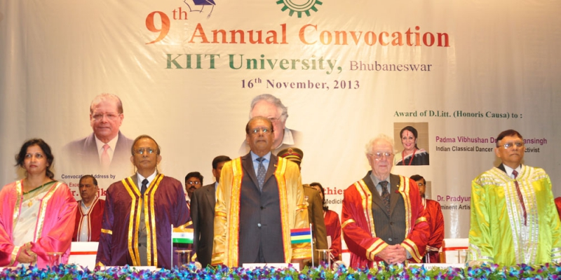 9th Annual Convocation