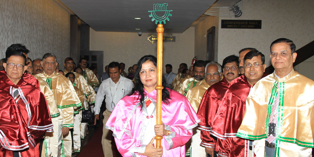 12th Annual Convocation of KIIT University Directors, Deans and Faculty members take part among others in the convocation procession led by Dr. Sasmita Samanta, Registrar, KIIT(L to R) Prof. S. Samanta, Registrar KIITU, Dr. S. K. Acharya, Pro-Chancellor, KIITU, Professor Sir Richard John Roberts, Nobel Laureate in Physiology or Medicine (1993), U.K., Prof. N. L. Mitra, Chancellor, KIITU, Dr. Habil Khorakiwala, Chairman, Wockhardt Group & Prof. P. P. Mathur, VC, KIITU at the 12th Annual Convocation of KIITU.Professor Sir Richard John Roberts, Nobel Laureate in Physiology or Medicine (1993), U.K. being felicitated by Prof. N. L. Mitra, Chancellor, KIITU.Professor Sir Richard John Roberts, Nobel Laureate in Physiology or Medicine (1993), U.K. receiving the Degree of D.Sc. (Honoris Causa) at the 12th Annual Convocation of KIIT University from Prof. N. L. Mitra, Chancellor, KIITU & Prof. P. P. Mathur, VC, KIITU.Professor Sir Richard John Roberts, Nobel Laureate in Physiology or Medicine (1993), U.K. receiving the Degree of D.Sc. (Honoris Causa) at the 12th Annual Convocation of KIIT University from Prof. N. L. Mitra, Chancellor, KIITU & Prof. P. P. Mathur, VC, KIITU.Dr. Habil Khorakiwala, Chairman, Wockhardt Group receiving the Degree of D.Litt. (Honoris Causa) from Prof. N. L. Mitra, Chancellor, KIITU & Prof. P. P. Mathur, VC, KIITU.Dr. Habil Khorakiwala, Chairman, Wockhardt Group receiving the Degree of D.Litt. (Honoris Causa) from Prof. N. L. Mitra, Chancellor, KIITU & Prof. P. P. Mathur, VC, KIITU.Professor Sir Richard John Roberts, Nobel Laureate in Physiology or Medicine (1993), U.K. speaking on the occasion.Dr. Habil Khorakiwala, Chairman, Wockhardt Group speaking on the occasion.Audience Snapshot12345678910 Professor Sir Richard John Roberts, Nobel Laureate in Physiology or Medicine (1993), U.K. speaking on the occas