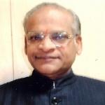 Hon'ble Shri Justice M. Karpaga Vinayagam, KIIT UNIVERSITY