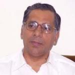 Prof. B. B. Bhattacharya,
