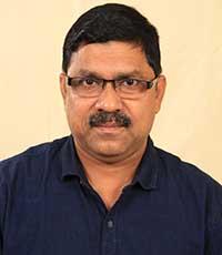 Prof. Chinmoy Kumar Panigrahi