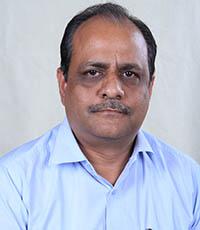 Mr. Sibanand Mishra