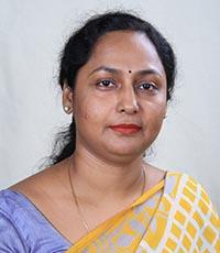 Ms. Sradhanjali Nayak