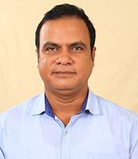Mr.P.K.Chamupaty