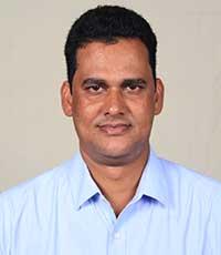 Mr. Dilip Ku Panda