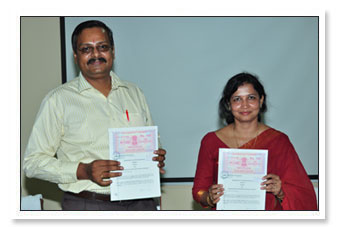 MOU with SAE INDIA