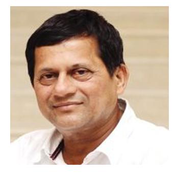 Achyuta Samanta KIIT Founder