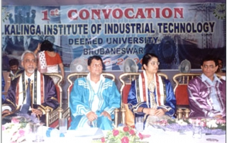 First Annual Convocation