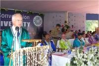 3rd Annual Convocation KIIT University