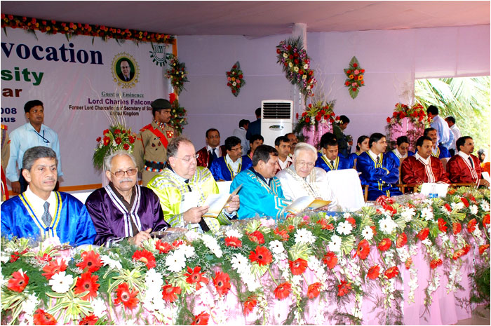 KIIT University Convocation