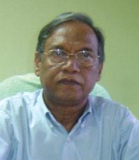Mr. P. Parida