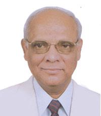 Prof. S. C. Dash