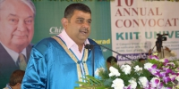 10th-convocation-KIIT University