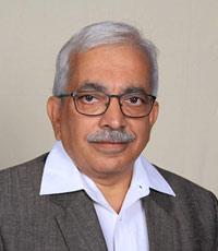 Dr. Anil Bajpai