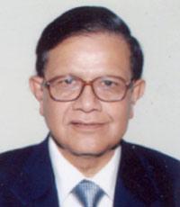 Prof. (Dr.) B. C. Das
