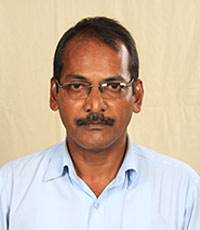 Mr. Rajani Kant Baral