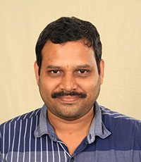 Prof. Gangadhara Mishra
