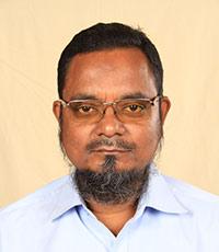 Mr. M. A. Khan
