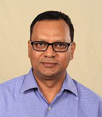 Prof. Suvakanta Mohanty
