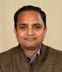 Prof. Srinivas Patanaik
