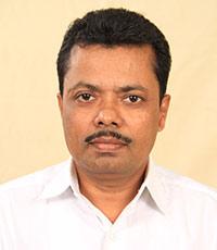 Prof. Sarat Chandra Swain