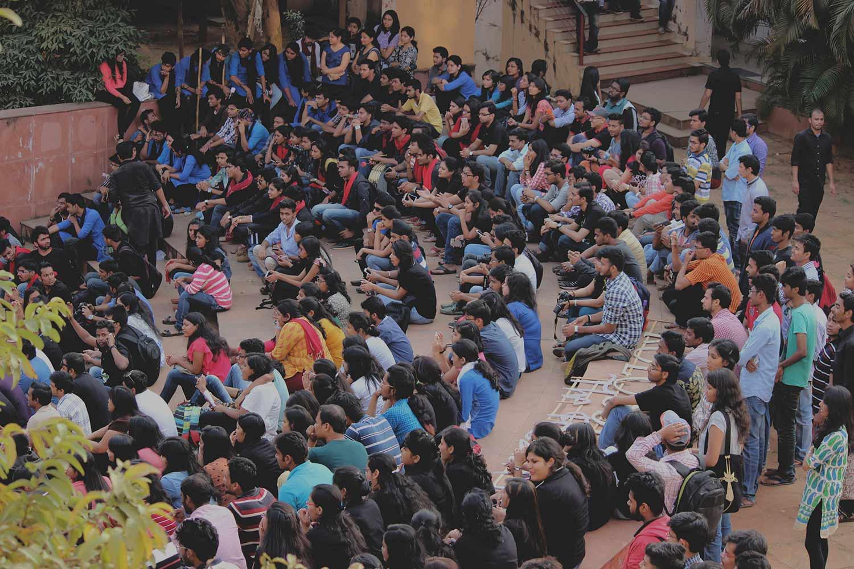 KIIT Students Cover