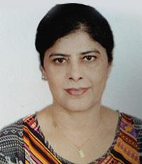 Ms. Nirupama Sharma