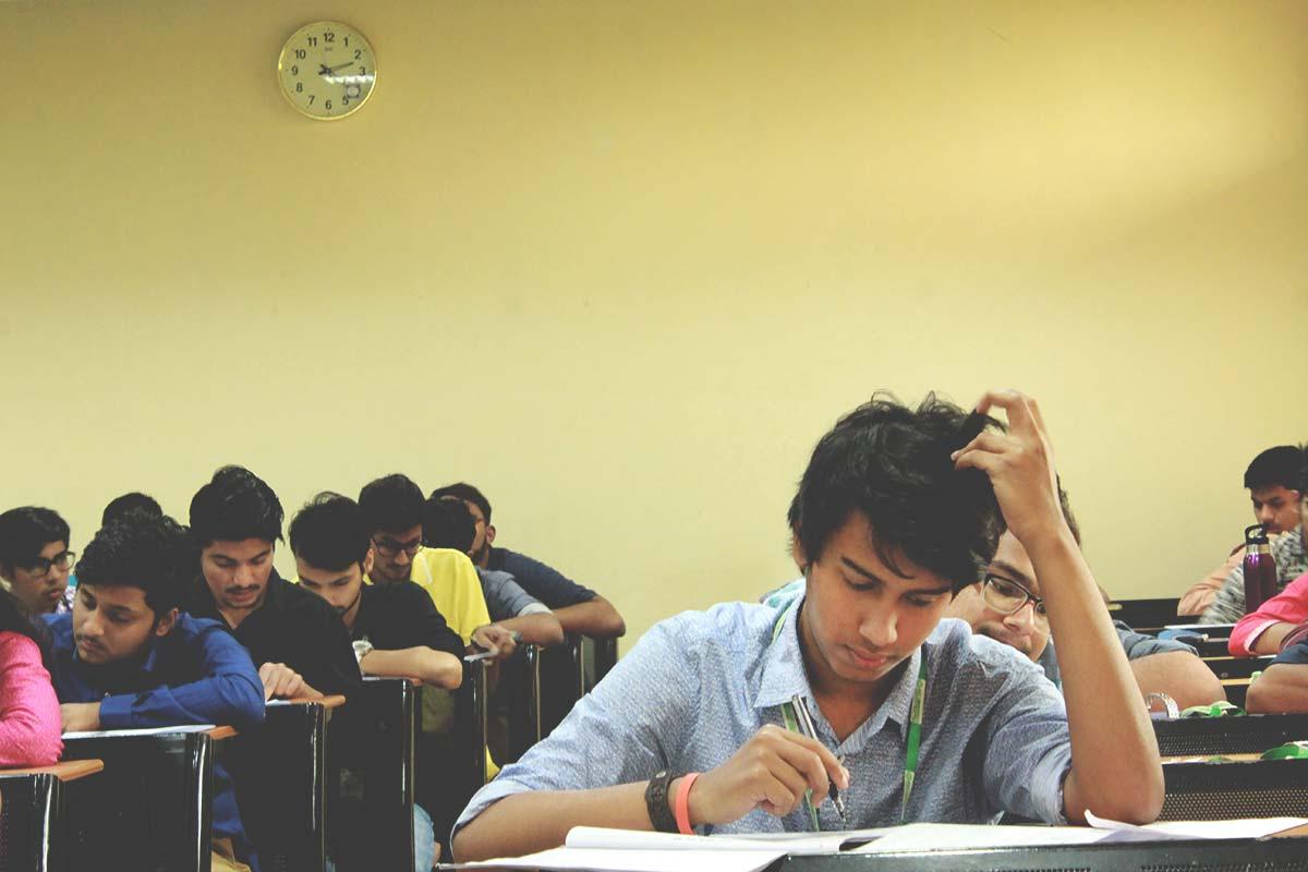 KIIT Academics Activity Photo