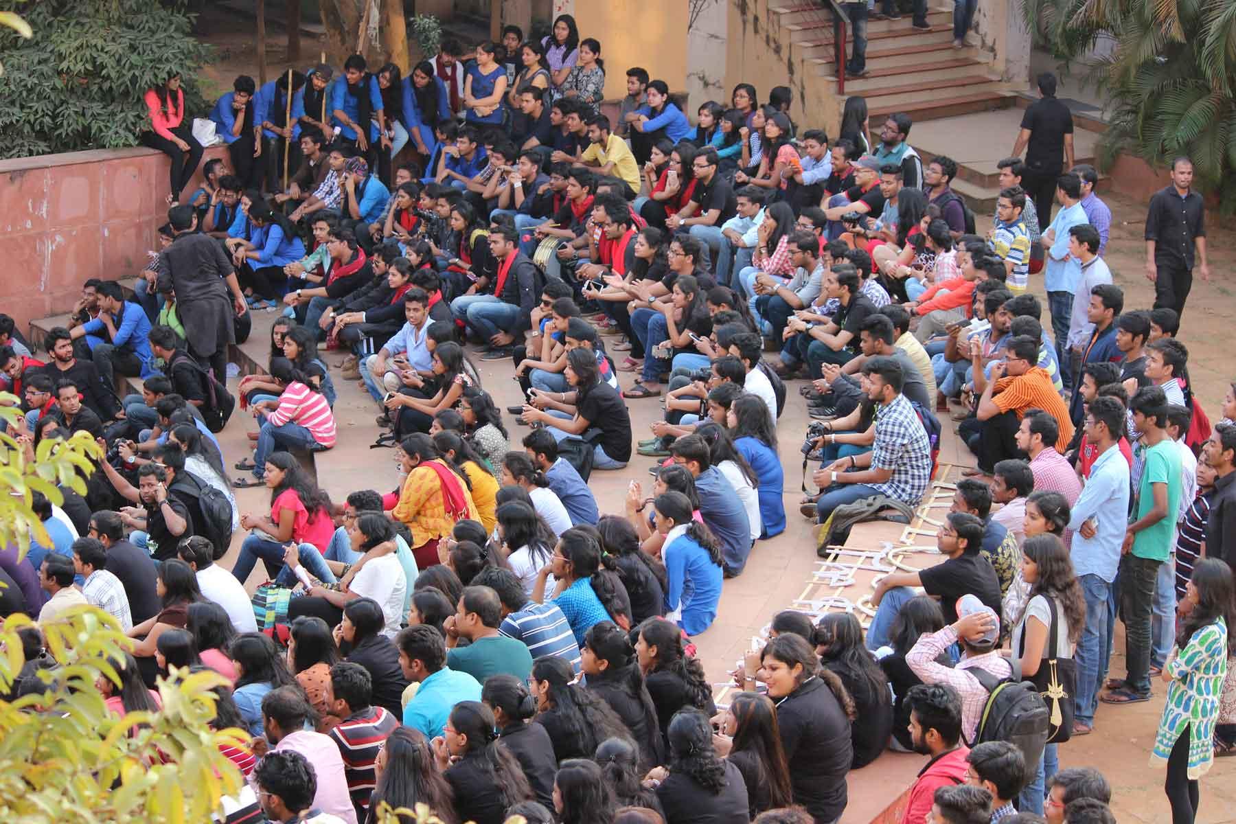 KIIT KSOM Campus Life Photo