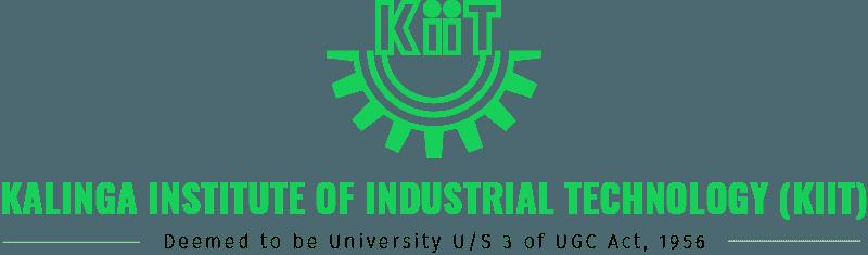 KIIT logo