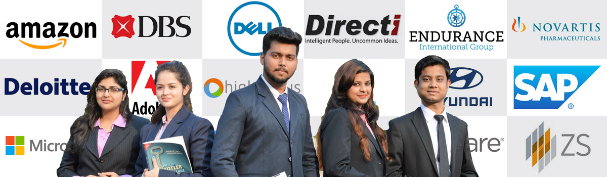 top Job recruiter kiit Placements