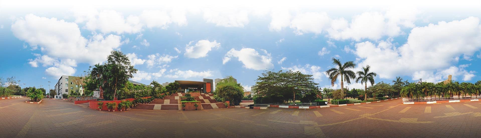KIIT KSOM Campus 360 degree by Lipan