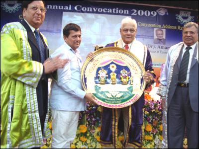 5th-convocation KIIT University
