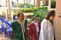 Shri Montek Singh Ahluwalia, Hon'ble Deputy Chairman, Planning Commission of India graces 7th Annual Convocation of KIIT University (6th Jan 2012)