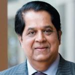 Mr. K. V Kamath, kiit university testimonial