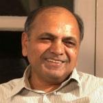 Mr. Ganesh N. Devy , kiit university testimonial