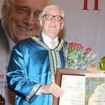 Prof. Em. Dr. Hans Hengartner