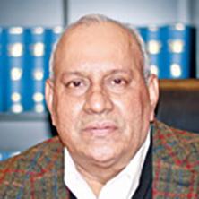 Prof. Ranbir Singh, kiit university