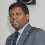 Prof. K. Baskaran, kiit university