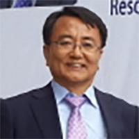 Prof. Kim Soo Yeon , KIIT University