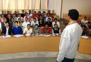 Kiit university Classrooms