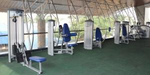 Sports & Fitness Center
