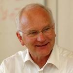 Prof. Hans Hengartner,