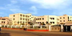 kiit university Hostel