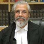 Hon'ble Justice Shri Madan B. Lokur,