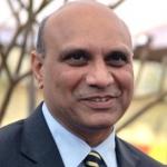 Dr. M. M. Pallam Raju, Hon'ble Union Minister of HRD