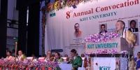 8th Annual Convocation