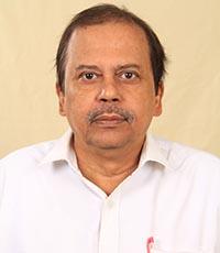 Prof. A. K. Sen