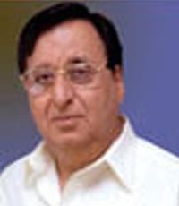 Prof. (Dr.) Hari Gautam