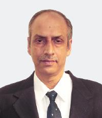 Prof. (Dr.) Subrata Kumar Acharya